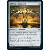 Cliffhaven Kitesail Thumb Nail