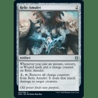 Relic Amulet Thumb Nail