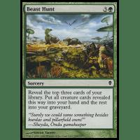 Beast Hunt Thumb Nail