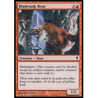 Bladetusk Boar Thumb Nail