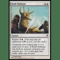 Bold Defense Thumb Nail