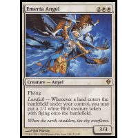 Emeria Angel Thumb Nail