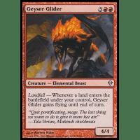 Geyser Glider Thumb Nail