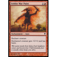Goblin War Paint Thumb Nail