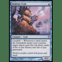 Hedron Crab Thumb Nail