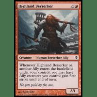 Highland Berserker Thumb Nail