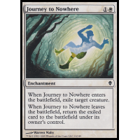 Journey to Nowhere Thumb Nail
