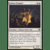 Kabira Evangel Thumb Nail