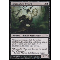 Nimana Sell-Sword Thumb Nail