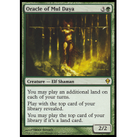 Oracle of Mul Daya Thumb Nail