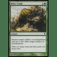 Relic Crush Thumb Nail