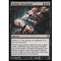 Sadistic Sacrament Thumb Nail