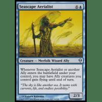 Seascape Aerialist Thumb Nail
