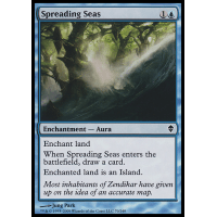 Spreading Seas Thumb Nail