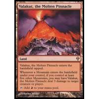 Valakut, the Molten Pinnacle Thumb Nail