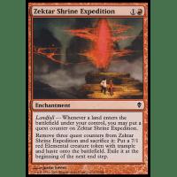 Zektar Shrine Expedition Thumb Nail