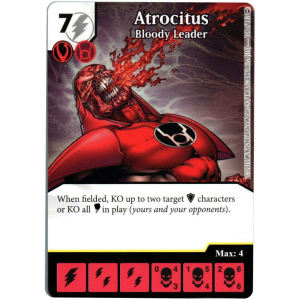 Atrocitus - Bloody Leader