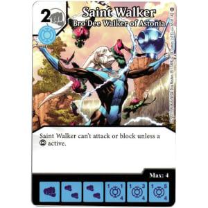 Saint Walker - Bro'Dee Walker of Astonia