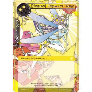 [Variant] Grimmia's Fairy