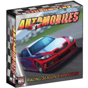 Automobiles: Racing Season Expansion