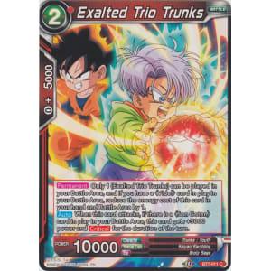 Exalted Trio Trunks