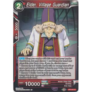 Elder, Village Guardian
