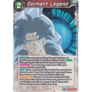 Dormant Legend