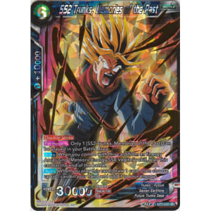 SS2 Trunks, Memories of the Past