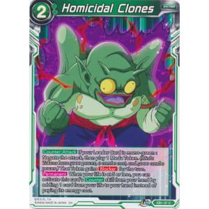Homicidal Clones