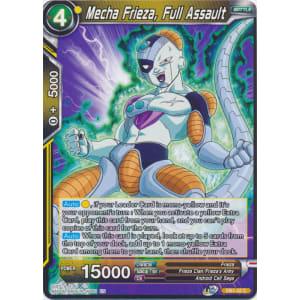 Mecha Frieza, Full Assault