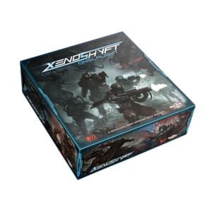 XenoShyft Onslaught: Core Box Game