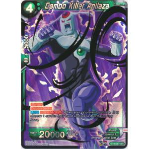 Combo Killer Anilaza