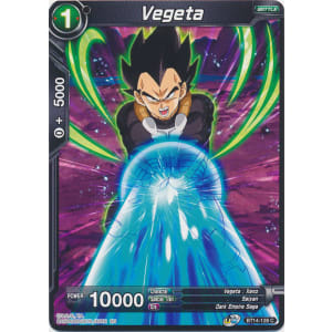 Vegeta (Black)