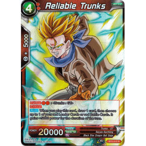 Reliable Trunks