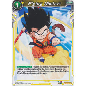 Flying Nimbus