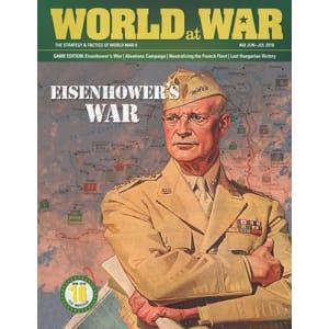 World at War 60: Eisenhower's War