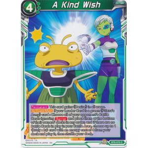 A Kind Wish