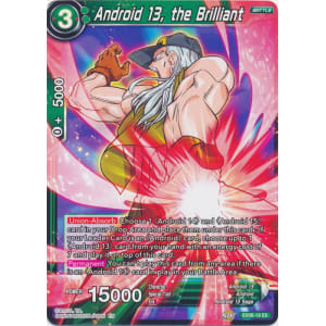 Android 13, the Brilliant