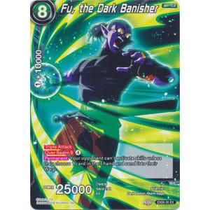 Fu, the Dark Banisher