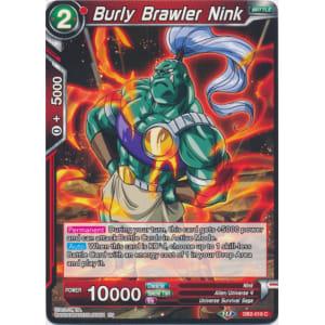 Burly Brawler Nink