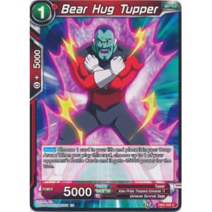 Bear Hug Tupper