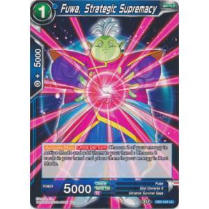 Fuwa, Strategic Supremacy