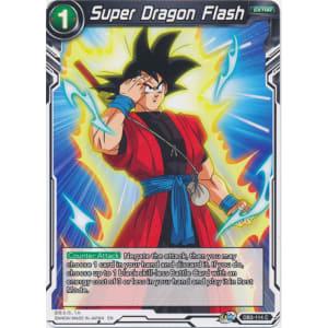 Super Dragon Flash