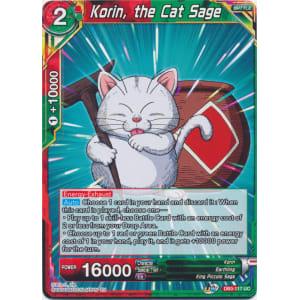 Korin, the Cat Sage