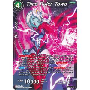 Time Ruler Towa