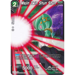 Majin Twin Shun Shun