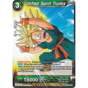 Unified Spirit Trunks