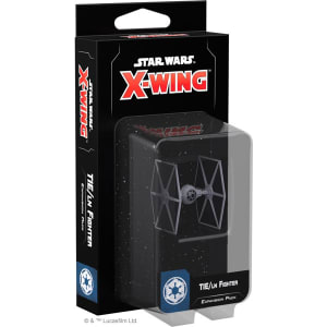 X-Wing Second Edition: TIE/LN Fighter Expansion Pack
