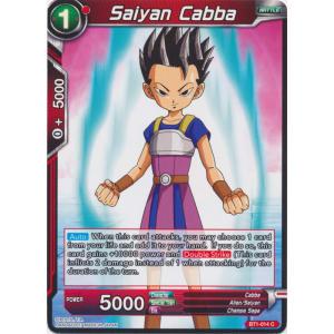 Saiyan Cabba