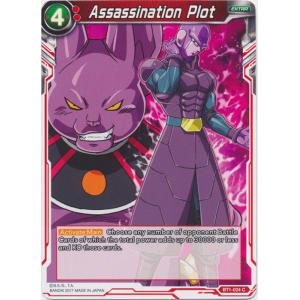 Assassination Plot
